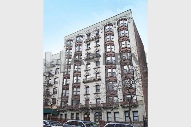 544 West 157th Street