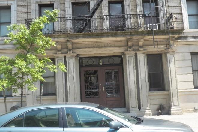 303 West 122nd Street