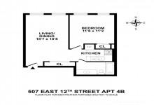 507 East 12th Street