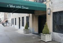7 West 96th Street
