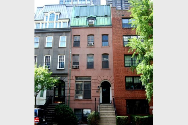 352 East 50th Street