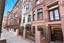 116 West 76th Street