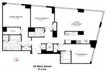 30 West Street