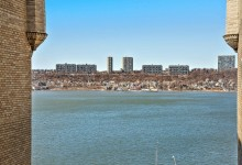 156-08 Riverside Drive West
