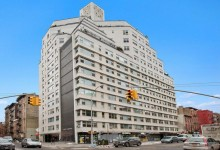 33 Greenwich Avenue
