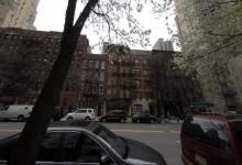 East 72nd Street