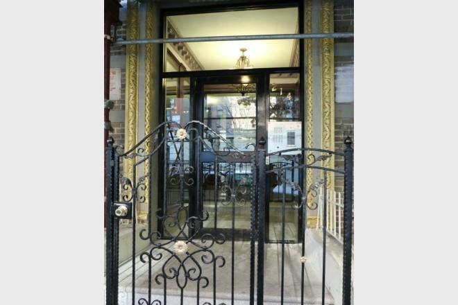 West 109th Street