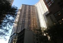West 64th Street