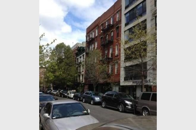 East 12th Street