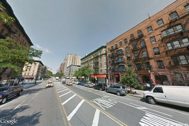 West 106th Street