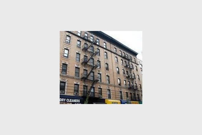 East 81st Street