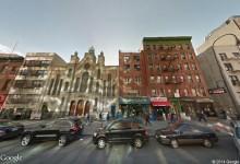 East 14th Street