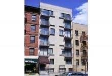 East 76th Street