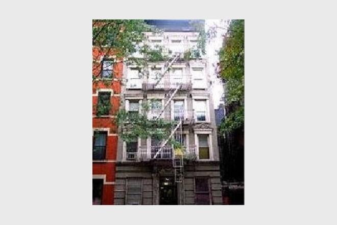 East 77th Street