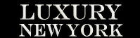 Home page of Luxury New York